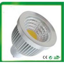 Dimmable 5/7 / 9W GU10 LED Birne LED Scheinwerfer