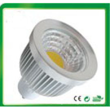 Foco LED regulable de 5/7/9 W GU10 LED