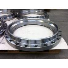 ANSI B16.5 ASTM A105 Klass 150 Slip On Flange