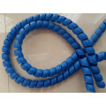 Plastic Spiral Guard for Hydraulic Hose