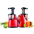 2016 the newest 43RPM AC motor slow juicer,new korea Hurom cold press juicer , the latest Hurom slow juicer