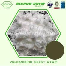 Chinesischer Lieferant für Kautschuk Vulkanisiermittel CAS-Nr. 103-34-4 Chemische Bezeichnung DTDM