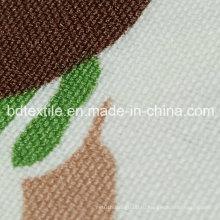 Высокое качество 300d печатных Оксфорд ткани Минимат / Mini Matt от поставщика Китая
