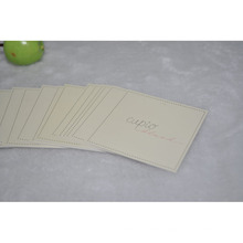 Digital Simple Hangtag for Garment