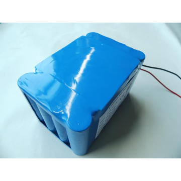 11.1V 5Ah low temperature lithium battery pack