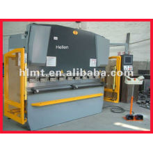 HYDRAULIC SERIES PRESS BRAKE/METAL CUTTING MACHINE