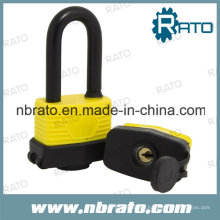 High Quality Waterproof Laminated Padlock