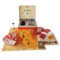 Juego de mesa personalizado incluye tablero de juego