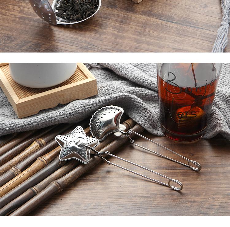 Stainless Steel Tea Strainer