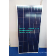 150W Poly Solar Panel, Factory Direct, with CE TUV Certification