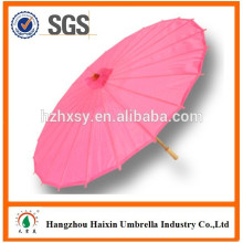 Japaness Paper Umbrella Bamboo Leading Manufacture