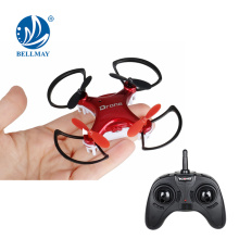 2.4GHz 4 Channel Mini Remote Control Dron with Colourful Shell