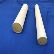 Customized Wear Resistant 99% Al2o3 Alumina Tube