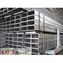 Q195 Q215 Q235 Steel Rectangular Hollow Section Square Structural Hollow Tube