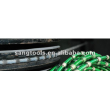 Diamond Wire Cutter for Granite