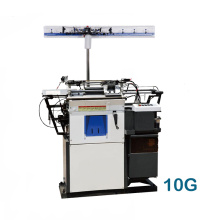 High Efficient Working Golve Knitting Machine