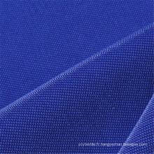 Galaxry tricoté en polyester à 4 voies Spandex