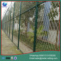 welded razor bladed fence razor wire fencing