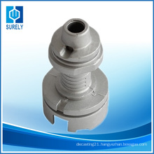 Customized High Precision Truck Parts by Aluminum Casting Parts