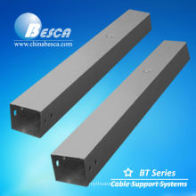 GI Cable Trunking (UL, cUL, CE, IEC and SGS)