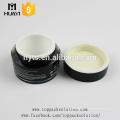 Creme de cara acrílico de 70ml / 150ml para o frasco cosmético de incandescência da pele