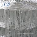 1/4 Inch Galvanized Reinforced Welded Wire Mesh