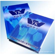 Bloc de notas para publicidad, Blue Sticky Notes Impreso Logo