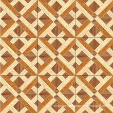 Rustic Ceramic Anti Slip Indoor Floor Tile for Outside
