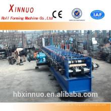 Purlin-Rolle C, die Maschine bildet Kanal-Stahlmaschinerie bildet