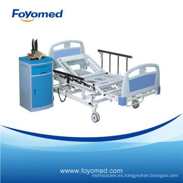 Hot Sale Seven Function cama de lujo de cuidado eléctrico