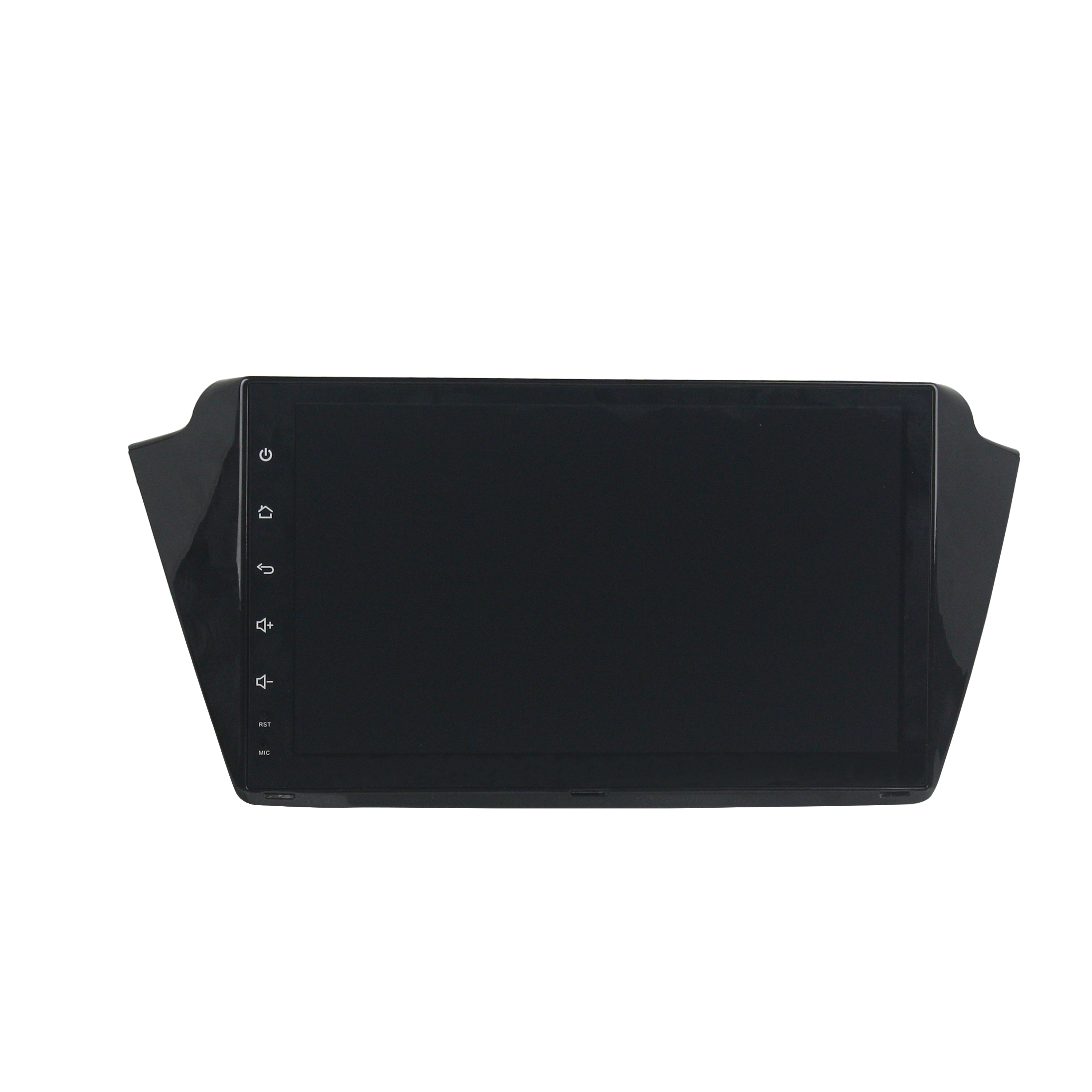 android car dvd player for Fabia 2017