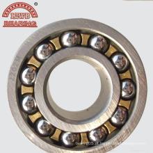 Rolamentos de esferas de alinhamento de mercadorias com certificação ISO (2202)
