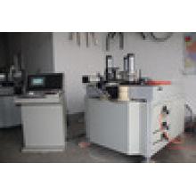 Dobladora CNC de aluminio