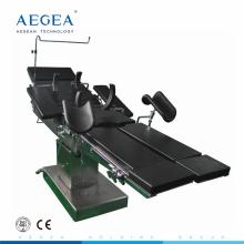 AG-OT009 erweiterte Krankenhaus Elektromotor Urologie Abteilung chirurgische medizinische Operation Tabellen
