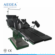 Surgical operating instrument electric surgery operating bed price