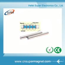 Herstellung Seltener Erden Bar Magnet