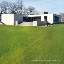 Assemblage rapide, valeur d'isolation élevée, maison préfabriquée SIP