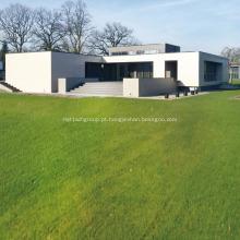 Casa da casa pré-fabricada dos SIPs altos do valor da isolação do conjunto rápido
