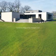 Montaje rápido Alto valor de aislamiento SIPs Casa prefabricada