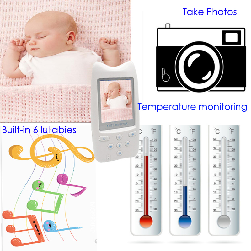 Infant Video Monitor