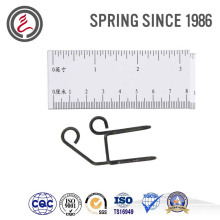 White Zinc Small Wire Springs