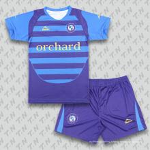 Thai Club Sleeveless Football Team Kit