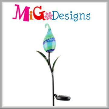 Новый Дизайн Украшения Солнечный Сад Наружного Освещения Колья