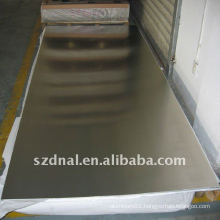 5000 series aluminium plate/coil for shipbuilding