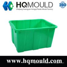 Moule en plastique de boîte de rangement de grande capacité