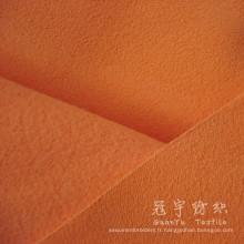 Tissu en simili-Suède pour canapé 100 % Polyester Suede