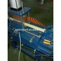 Schaum Aluminium Rollladenformmaschine