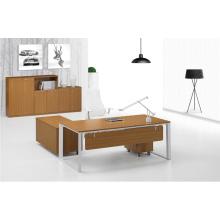 Einzigartiges Design MFC Office Executive Desk mit rechter Rückkehr (FOH-ECB222)