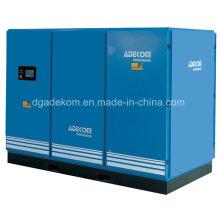 Hydropower Industry Screw Medium Pressure Oil Injected Rotary Screw Compressors (KHP185-20)