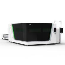3000W  laser cutting machine Bodor fiber laser machine 2018 model